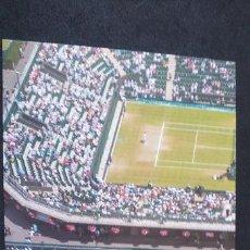 Coleccionismo deportivo: TENIS-V19-THE ALL ENGLAND CLUB-WIMBLEDON. Lote 289909698
