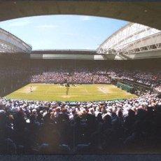 Coleccionismo deportivo: TENIS-V19-THE ALL ENGLAND CLUB-WIMBLEDON.. Lote 289909783