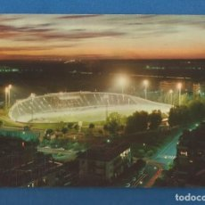 Coleccionismo deportivo: POSTAL SIN CIRCULAR ROMA VELODROMO OLIMPICO 965 EDITA VIETATA. Lote 293254608