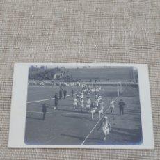 Coleccionismo deportivo: POSTAL ORIGINAL DE ATLETISMO AÑOS 20. Lote 294131533