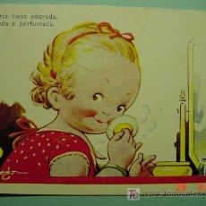 Postales: 3001 PORTUGAL NIÑO BABY PRECIOSA MIRA MAS POSTALES DE ESTE TIPO EN MI TIENDA TC COSAS&CURIOSAS. Lote 3727622