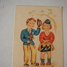 Postales: USADA.-1946.- EDC.- CMB- CON RIMA. Lote 23073825