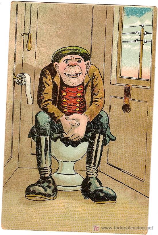 POSTAL J.S. U. CO. M. Nº 277 (Postales - Dibujos y Caricaturas)