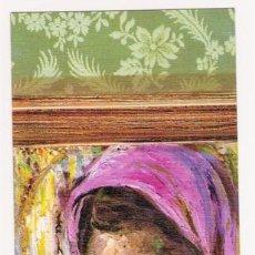 Postales: MAGNÍFICO DÍPTICO DEL NIÑO JESUS Y LA VIRGEN MARIA - SANTANIT - 5256 . Lote 4470839