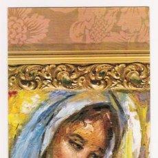 Postales: MAGNÍFICO DÍPTICO DEL NIÑO JESUS Y LA VIRGEN MARIA - SANTANIT - 5255 . Lote 4470859