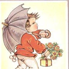 Postales: POSTAL / TILLY BAUMGARTEN HINDL. MUNCHEN 14 X 10 CM.. Lote 5235074