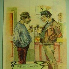 Postales: 171 HUMOR HUMORISTICA AÑOS 1900 - MAS EN MI TIENDA COSAS&CURIOSAS. Lote 5268074
