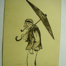Postales: 923 EUZKADI PAIS VASCO ILUSTRADOR LEGAT - AÑOS 1930 - MAS EN COSAS&CURIOSAS. Lote 5554493