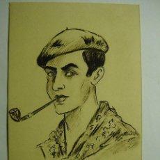 Postales: 924 EUZKADI PAIS VASCO ILUSTRADOR LEGAT - AÑOS 1930 - MAS EN COSAS&CURIOSAS. Lote 5554521