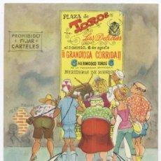 Postales: POSTAL CIRCULADA Nº 316 SPANISTYP. Lote 6552681
