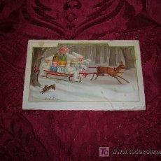 Postales: POSTAL ILUSTRADA POR PAULI EBNER. Lote 7625571