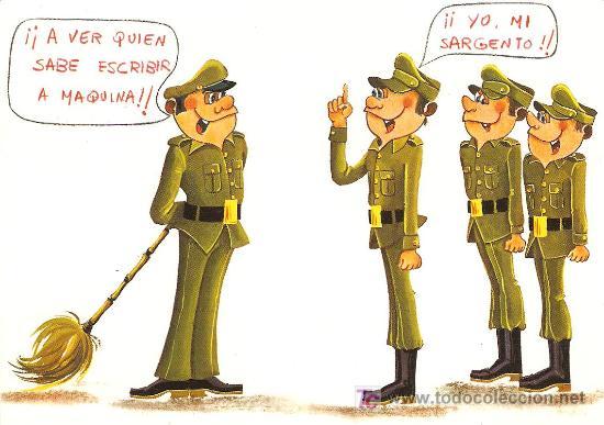 Feliz Personas Exitosas En Caricaturas: Comprar Postales Antiguas De
