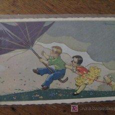 Postales: TARJETA POSTAL ITALIANA. Lote 26985176