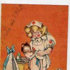 Postales: POSTAL MARI PEPA, ILUSTRADO POR MARIA CLARET . Lote 9525348