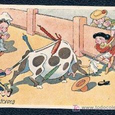 Postales: COLECCION DE POSTALES - EDICIONES DALMAU - MEDIDAS: 9 X 14CMS.. Lote 9536268
