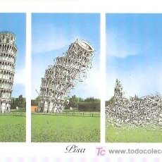 Postales: POSTAL DE PISA - ITALIA. Lote 27285422