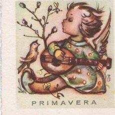 Postales: PRIMAVERA - PEPIN Nº 131 D -. Lote 16666098