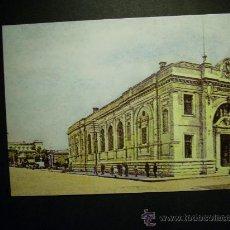 Postales: 2047 DIBUJO PICTURE EDIFICIO FOTO AÑOS 00 AÑOS POSTAL 70/80 - MIRA MIS OTROS ARTÍCULOS. Lote 17666085
