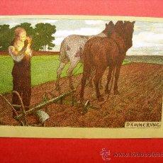 Postales: 10 POSTALES ANTIGUAS ORIGINALES (14 X 9 CM) - ALEMANIA. Lote 21565529