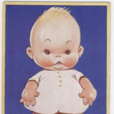 Postales: 'DIDDUMS'. DIBUJO DE MABEL LUCIE ATTWELL.. Lote 24261870