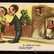 Postales: POSTAL ILUSTRADA POR CELMA. SERIE 40 - ESTAMPERIA RAM. Lote 25902765
