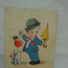 Postales: ANTIGUA POSTAL AÑO 1946. Lote 28693771