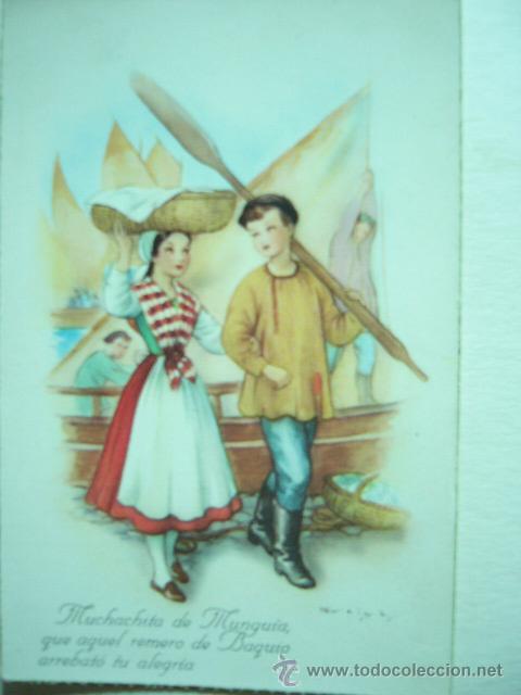 POSTAL ILUSTRADA. CYZ. ESCRITA (Postales - Dibujos y Caricaturas)