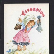 Postales: ILUSTRADOR *CONSTANZA* ED. C. Y Z. SERIE 6002 Nº A. NUEVA.. Lote 105261100