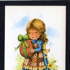 Cartoline: ILUSTRA *MARY MAY* COL. PERLA SERIE 452 Nº 1. NUEVA.. Lote 182210116
