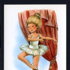 Cartoline: ILUSTRA *MARY MAY* COL. PERLA SERIE 557 Nº 4. NUEVA.. Lote 181996098