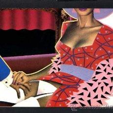 Postales: ILUSTRADOR *A. ROCAROLS* ED. STAR GRAFIC 1987 Nº 150. DORSO SOBRE-IMPRESO.. Lote 34282317