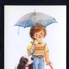 Cartoline: ILUSTRA *VIVES* ED. EDICROMO SERIE 1362 Nº 2. NUEVA.. Lote 107803760