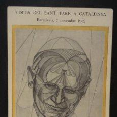 Postales: CERCLE CARTÒFIL DE CATALUNYA Nº 4. ORIGINAL DE OTTO CAVALCANTI.. Lote 35339815