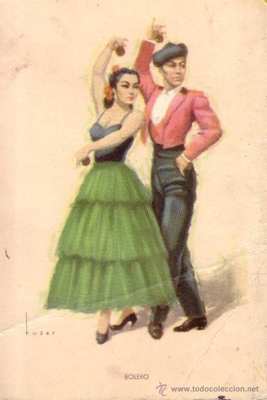 La bolerología o Cuadro de las escuelas del baile bolero, tales cuales eran en 1794 y 1795, en la Corte de España / Juan Jacinto Rodríguez Calderón
