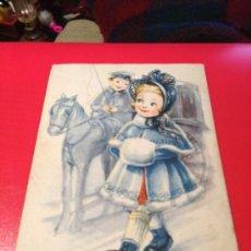 Postales: POSTAL EDITORIAL ARTIGAS SERIE 82 1946. Lote 35612093
