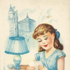 Postales: POSTAL EDITORIAL ARTIGAS.-MELODIAS SELECTAS SERIE 176. Lote 35845358
