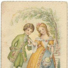 Postales: POSTAL EDICIONES PABLO DUMMATZEN.-SERIE 1440.-ILUSTRADOR M.ARA.. Lote 36083079