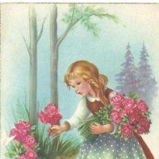 Postales: POSTAL EDICIONES CYZ 538/B.-ILUSTRA C.VIVES. Lote 38432048