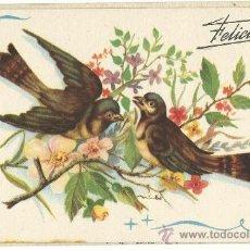 Postales: POSTAL EDICIONES PABLO DUMMATZEN.-SERIE 1617.- ILUSTRADOR NIUBO. Lote 38828815