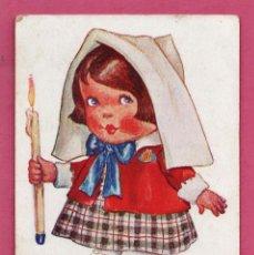 Postales: POSTAL CATALANISTA - POMELLS DE JOVENTUT - JIMMY - Nº 1020 - ED. VICTORIA - ESCRITA - AÑOS 30. Lote 39442503