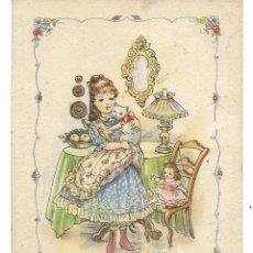 Postales: POSTAL EDITORIAL ARTIGAS .-SERIE 62 .- ILUSTRA GIRONA. Lote 39681168