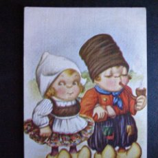 Postales: ANTIGUA POSTAL - EDICIONES VICTORIA - J. IBAÑEZ - ESCRITA EN 1936 -. Lote 41254289
