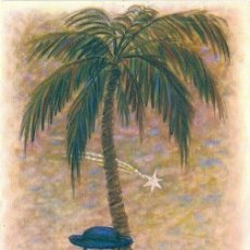 Postales: 2093K - CREACIONES DIZ - FERRÁNDIZ - EDICIONES SUBI - S. 1501.1 DIPTICA 17X10,7 CM. Lote 42672441