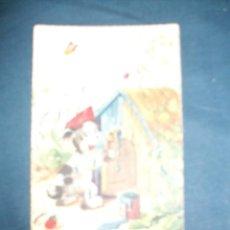 Postales - POSTAL DIBUJO - CIRCULADA - 42751348