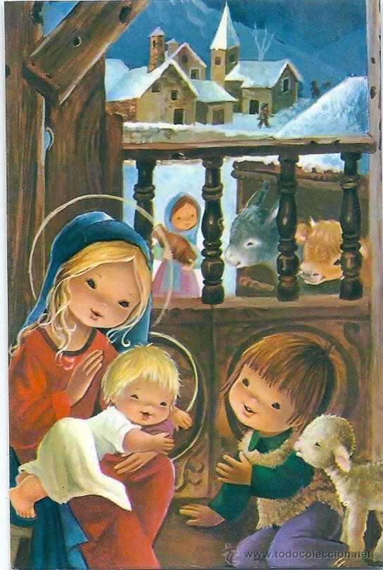 0689D - EDICIONES CYZ SERIE 742.118.B - 10,3X6,7 CM- ILUSTRA CONSTANZA (Postales - Dibujos y Caricaturas)