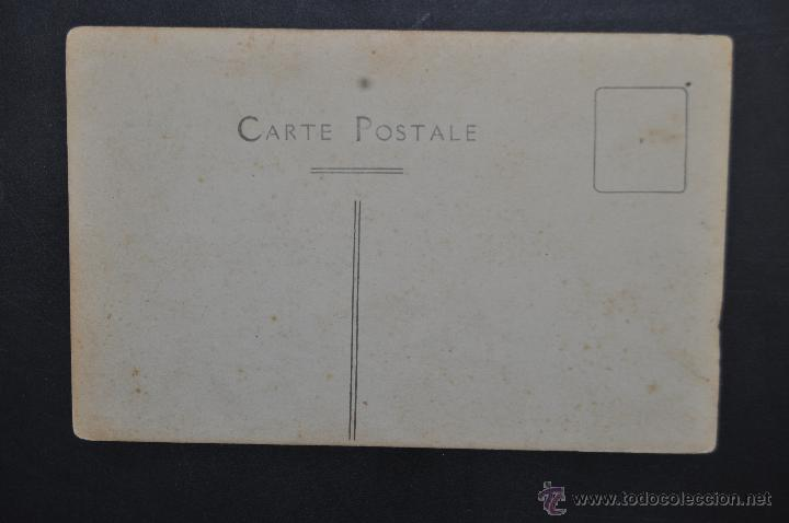 Postales: ANTIGUA POSTAL DE PRINCIPIOS DE SIGLO XX. ILUSTRADA POR RAMON CASAS. SIN CIRCULAR - Foto 2 - 43560447