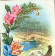 Postales: 0759F - EDICIONES CYZ SERIE 532.B - DATA 1960 - ILUSTRA VIVES . Lote 44295013