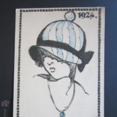 Postales: POSTAL TVRNVS. RASPOYTINE. 1924. . Lote 44368553