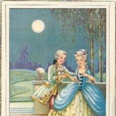 Postales: 0786S - IKON - EDICIONES DE ARTE - EDITORIAL ARTIGAS- SERIE 1021 -DATA 1946. Lote 45564538
