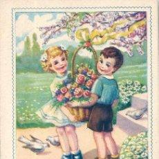 Postales: 2099EBIS - IKON - EDICIONES DEARTE - EDITORIAL ARTIGAS - SERIE 33 - ILUSTRA GIRONA. Lote 45721444